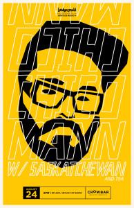 Chico Mann_print