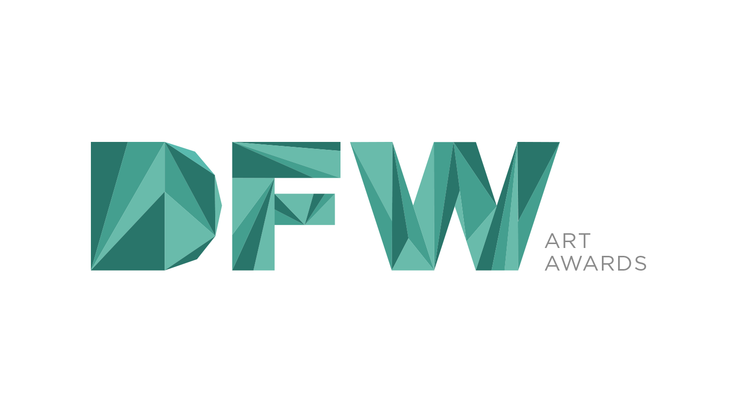 DFW-Art-Awards-Logo